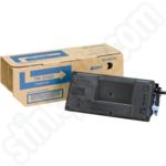 Kyocera TK-3160 Black Toner Cartridge