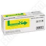 Kyocera TK-5160Y Yellow Toner Cartridge