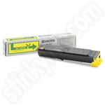 Kyocera TK-5270 Yellow Toner Cartridge