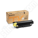 Kyocera TK-5280 Yellow Toner Cartridge