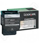 Lexmark C54x Black Toner Cartridge