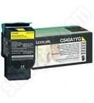 Lexmark C54x Yellow Toner Cartridge