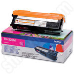 Brother TN320 Magenta Toner Cartridge