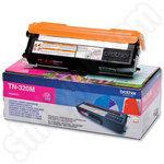 Brother TN320 Magenta Toner Cartridge