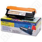 Brother TN320 Yellow Toner Cartridge