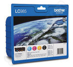 Multipack Brother LC985 Ink Cartridges