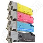 Compatible Multipack Dell 1320 Toner Cartridges