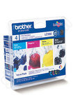 Multipack of Brother LC980 Ink Cartridges