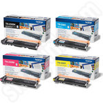 Multipack of Brother TN230 Toner Cartridges