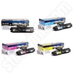 Multipack of Brother TN321 Toner Cartridges