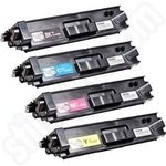 Compatible Multipack of Brother TN900 Toner Cartridges