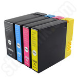 Compatible Multipack of Canon PGI-2500XL Ink Cartridges