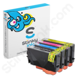 Compatible Multipack of High Capacity HP 364 XL Ink Cartridges