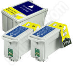 Compatible Multipack of T040 and T041 Inks