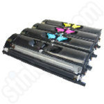 Compatible Multipack of Xerox Toners