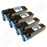 Multipack of Dell 1320 Toner Cartridges