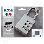 Multipack of Epson 35 Ink Cartridges