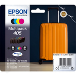 Multipack of Epson 405 Ink Cartridges