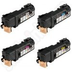 Multipack of Epson S0506 toner cartridges