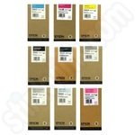 Multipack of Epson T02 Ink Cartirdges
