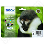 Multipack of Epson T0895 Ink Cartridges