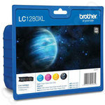 Multipack of Extra Capacity Brother LC1280 Ink Cartridges