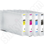 Multipack of Extra High Capacity Epson T04AXXL Ink Cartridges