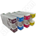 Compatible Multipack of High Capacity Epson 79 Ink Cartridges