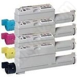 Compatible Multipack of High Capacity Xerox Phaser 6360  Toner Cartridges