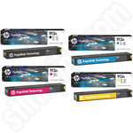 Multipack of HP 913A Ink Cartridges