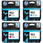 Multipack of HP 953 Ink Cartridges