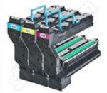 Multipack of Konica Minolta 1710594-001 Colour Toners