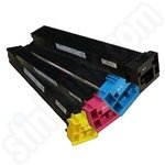 Multipack of Konica Minolta TN-711 Toner Cartridges