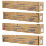 Multipack of Konica Minolta TN324 Toner Cartridges