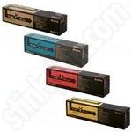 Multipack of Kyocera Mita TK8305 Toner Cartridges