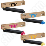 Multipack of Kyocera TK-8115 Toner Cartridges