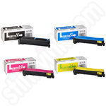 Multipack of Kyocera TK560 Toner Cartridges