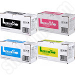 Multipack of Kyocera TK570 Toner Cartridges