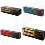 Multipack of Kyocera TK8705 Toner Cartridges
