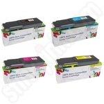 Premium Multipack of Premium Crystal Wizard 106R022 Toner Cartridges