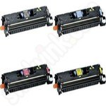 Remanufactured Multipack of Canon EP-87 Toner Cartridges