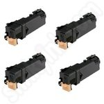 Remanufactured Multipack of Epson S0506 toner cartridges