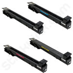 Multipack of Remanufactured HP 827A Toner Cartridges