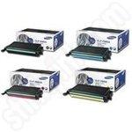 Multipack of Samsung 660A Toner Cartridges