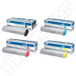 Multipack of Samsung C6072 Toner Cartridges