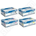 Multipack of Samsung CLT-5082S Toner Cartridges