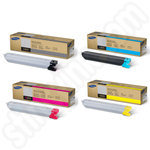 Multipack of Samsung CLT-809S Toner Cartridges