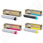 Multipack of Samsung CLT-809S Toner Cartridges
