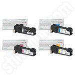 Multipack of Xerox 106R0147 Toner Cartridges
