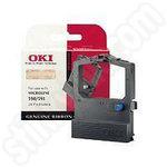 Oki Four Colour Printer Ribbon for ML590 Series